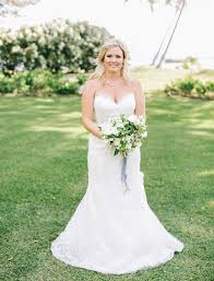 romantic hawaiian plantation wedding jenn bryan green wedding