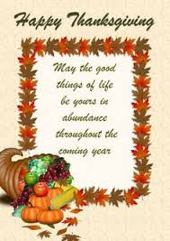 thanksgiving greeting cards 2017 calendars