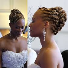 sisterlocks hairstyles for wedding wedding hairstyles elegant wedding hairstyles for locs bridal