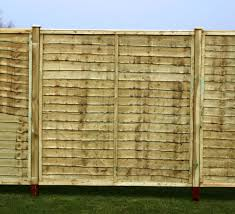 fencing supplies garden decking u0026 sheds bournemouth christchurch