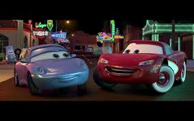 cars sally and lightning mcqueen choose your top 10 pixar couples on culturalist