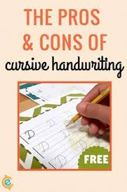 cursive writing worksheets free printable worksheets for