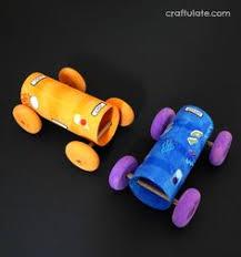 Kids Fun Craft - 25 fabulously creative cardboard tube crafts cardboard tubes