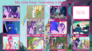 Meme My Little Pony - my mlp controversy meme by sonic2125 on deviantart