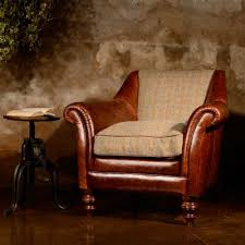 Tetrad Armchair Tetrad Harris Tweed Dalmore Sofa Collection Ponsford