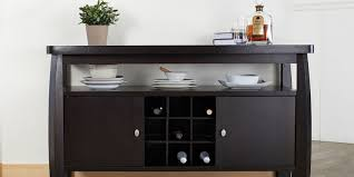 dining room buffet table 11095
