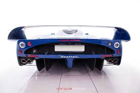 maserati mc12 2017 first and only maserati mc12 in malaysia gtspirit