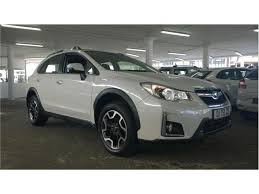 subaru white 2017 2017 subaru 2 0i s lineartronic cvt white with 13000km available