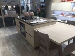 Kitchen Counter Island Defying The Standards Custom Countertop Height Kitchens
