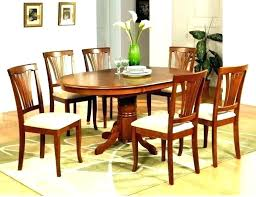 dining table set for small room small oval dining table small circular dining table and chairs oval