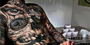 mens ideas largest collection of tattoos for