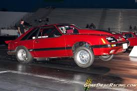 fox mustang drag car build race car build series nmra mustang build a high quality