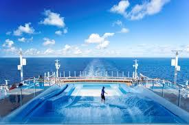 i u003eharmony of the seas u003c i u003e sport zone not for the faint of heart