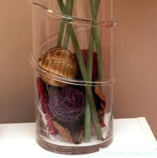 Brown Vase Fillers Vase Fillers Ideas For Christmas Filler Fall Crystal Bulk 25646