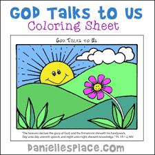 sunday crafts bible games kids balaam
