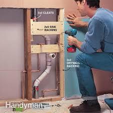 Bathroom Vanity Plumbing Rough In Dimensions Sink Drain Height Bathroom My Web Value