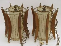 311 best swag lamps images on pinterest swag vintage lamps and