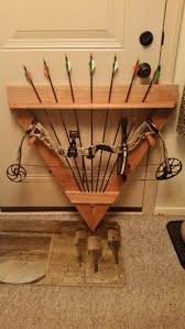 Archery Cabinet 17 Best Images About Man Cave On Pinterest Bows Gun Racks And