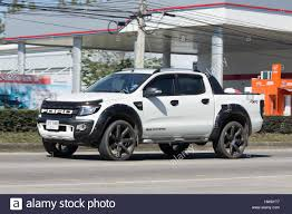 Ford Ranger Truck 2017 - chiang mai thailand january 16 2017 private pickup car ford