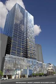 trung tâm thương mại winter garden u2014 p p design u0026 construction