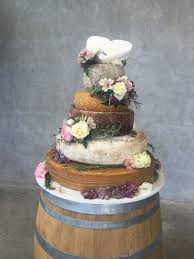 different wedding cakes cheese wedding cakes