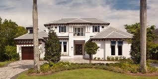 Baby Nursery Mediterranean Contemporary House Plans Coastal Florida Style House Plans