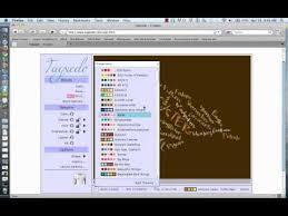 tutorial youtube word tagxedo tutorial youtube