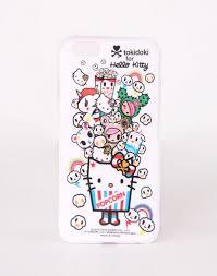 Tokidoki Kitty Buffet Iphone 6 Phone Case