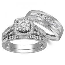 wedding ring trio sets wedding rings trio mindyourbiz us