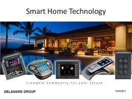 Smart Home Technology Smart Home Technologies