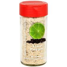 lime buy lime pepper the ultimate seasoning online