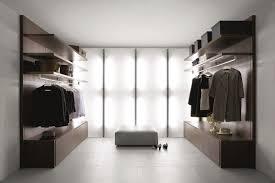 anteprima walk in wardrobe contemporary storage campbell watson