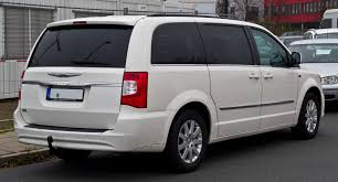 chrysler town u0026 country wikiwand