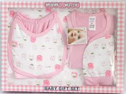 baby gift sets baby gift set newborn baby girl 5 set sharepyar