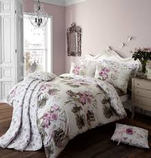 french victorian purple rose bedding full queen vintage duvet