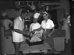 farrell racquet club chef and wyman prepare