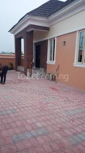 3 bedroom bungalow for sale thomas estate ajah lagos pid e8702