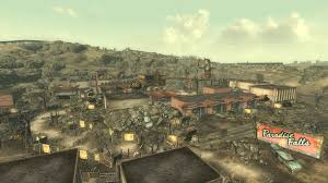 Fallout 3 Map Locations by Paradise Falls Fallout Wiki Fandom Powered By Wikia