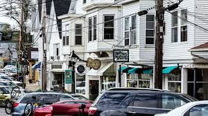 Small Country Towns In America These Are The 20 Richest Small Towns In America Bloomberg