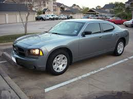 2007 dodge charger se dodge colors