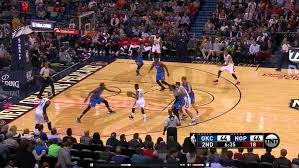 parting the blue sea why the thunder defense has become a sieve