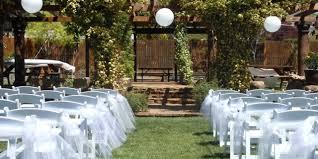 albuquerque wedding venues koinonia gardens wedding venue wedding venues