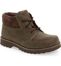 s ugg australia leather boots ugg australia leather boots with laces for boys ebay