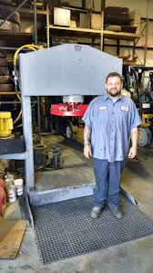 Forklift Mechanic All American Forklift