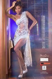 robe pour la mã re du mariã créateur robe creole mariée mariee antillaise noir