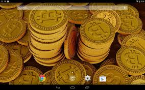 3 d halloween wallpaper bitcoins 3d live wallpaper android apps on google play