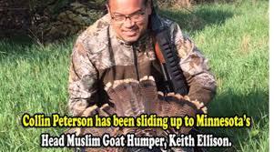 Gop Meme - official minnesota gop meme calls keith ellison a muslim goat