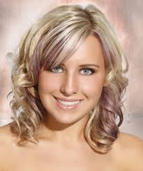 cute simple hairstyles for long curly hair with flower for little
