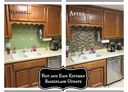 Best  Vinyl Backsplash Ideas On Pinterest Vinyl Tile - Vinyl kitchen backsplash
