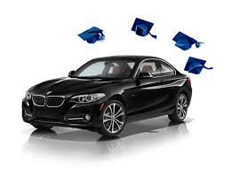 bmw car program graduate program bmw of el cajon